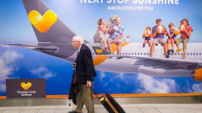 Garantiefonds betaalt toch niet alles terug aan gedupeerde Thomas Cook-reizigers
