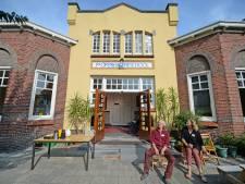 Dit Enschedese pand werd gered van de sloophamer en doet nu mee aan de Open Monumentendag