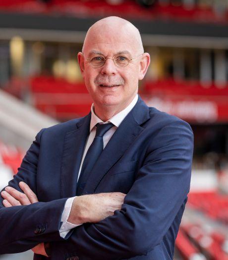 PSV-directeur Gerbrands wil keurmerk in strijd tegen kindermishandeling