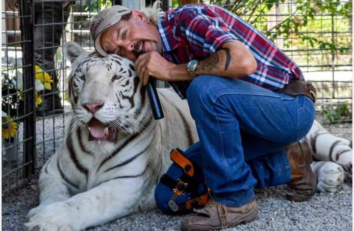 'Tiger King'