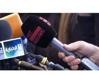 Vrouwen sterk ondervertegenwoordigd in Vlaamse tv-journaals