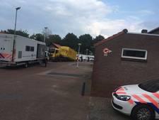 Weer passantenonderzoek in zaak liquidatie Dennis Struijk: uitgebrande auto onderzocht