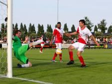 FC Utrecht laat geen spaan heel van stadsgenoot DESTO