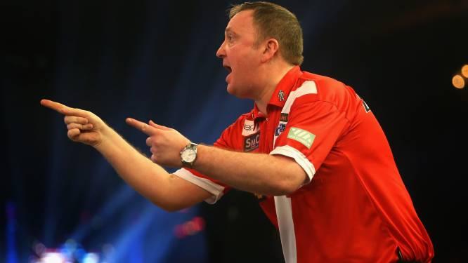 Debutant Durrant volgt Van Gerwen op als winnaar Premier League