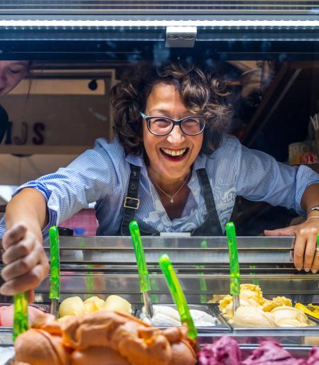 Utrechtse ijssalon Roberto Gelato schrapt jaarlijks evenement met Italiaanse ijsmakers vanwege coronavirus