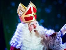 Druk weekend voor Sinterklaas, overal in de regio duikt hij op