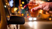 Half jaar rijverbod na drie veroordelingen voor alcohol in het verkeer