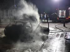 Autobrand in Veen: op deze plekken was het al raak in aanloop naar oud en nieuw