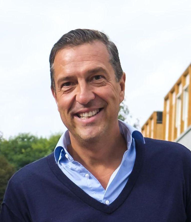 Stephane Verbeeck.
