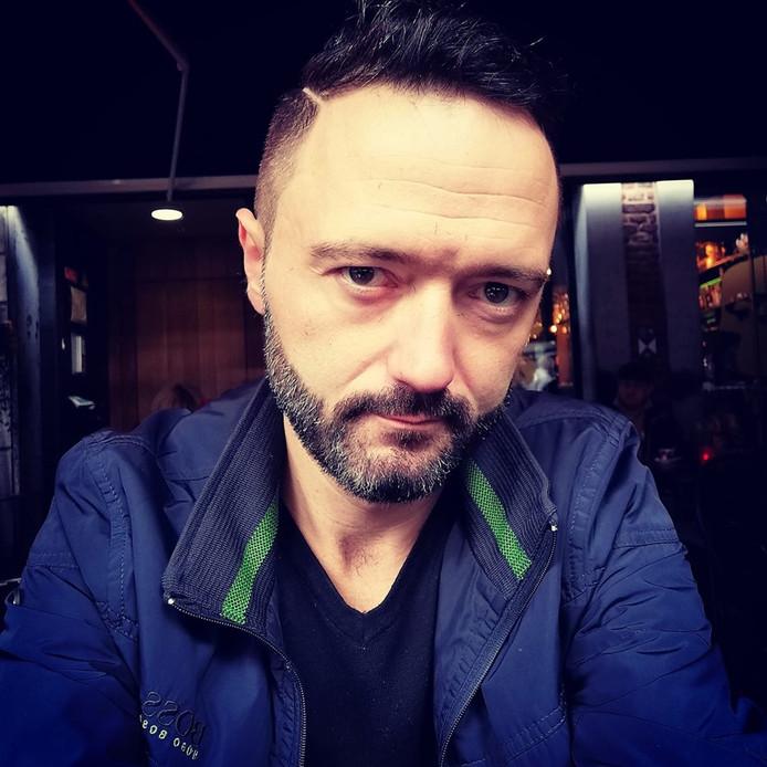 L'élu olnois a été agressé en raison de son homosexualité