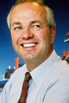 Congres in Overbetuwe met 'havenman van het jaar'