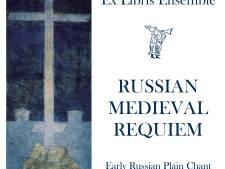 'Russisch Middeleeuws Requiem' komt ook zonder kaarslicht binnen
