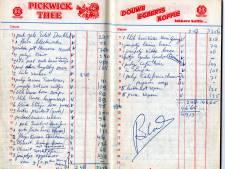 Boodschappen vroeger goedkoper? Huishoudboekje uit 1969 laat iets anders zien