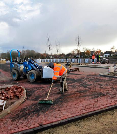 Begraafplaats Zevenbergen nog steeds zonder borden