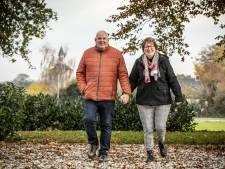 Politie echtpaar Van Lubek uit Tubbergen zwaait af: 'Tevreden met een dienende rol'