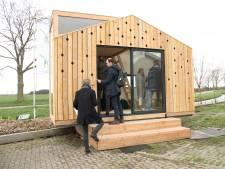 Tiny houses enorm populair in Spijkenisse: gemeenteraad wil huisjes op meer plekken