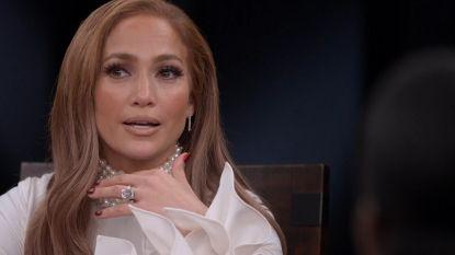 """Hij wou mijn borsten zien"": Jennifer Lopez doet schokkende onthulling"