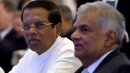 """Sri Lankaans parlement waarschuwt voor politieke crisis die kan uitmonden in """"bloedbad"""""""