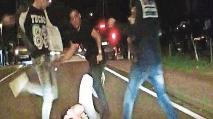 Vier maanden cel en werkstraf voor poging doodslag aan discotheek Highstreet