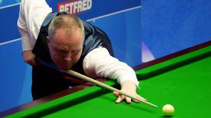 Higgins-Wilson en Williams-Hawkins zijn halve finales op WK snooker