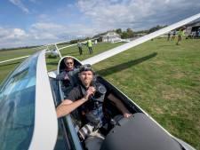 Zweef mee met Enschedese vliegtuigblogger en bekijk Twente van boven