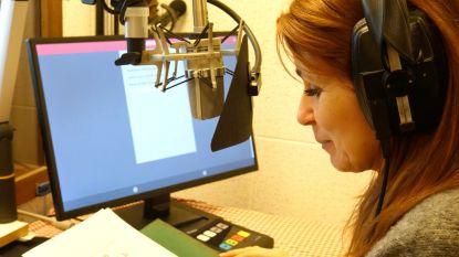 Bekende Vlamingen lezen voor uit Dag Allemaal om Brailleliga te steunen