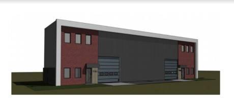 Bouwservice Lensvelt verhuist naar Bedrijvenpark Kaatsheuvel