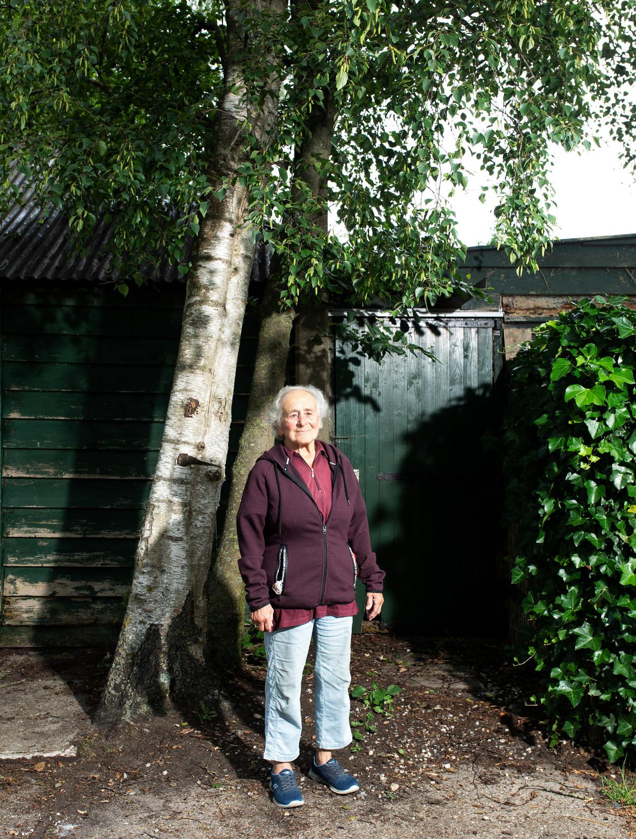 Anneke Goudsmit: 'Als er een Calmeyermuseum komt, moeten wel alle kanten belicht worden.'