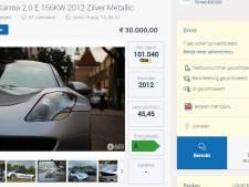 Dream or Donate-oprichter houdt uitverkoop op Marktplaats: van sportwagen tot bronzen gorilla