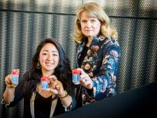 'Half menselijke vaasjes' TU Eindhoven verbinden wetenschap met kunst