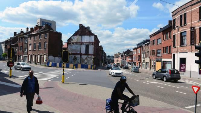 Stap dichter bij 'nieuwe' Diestsesteenweg, maar mogelijk onteigeningen op komst... Bekijk hieronder om welke huisnummers het gaat
