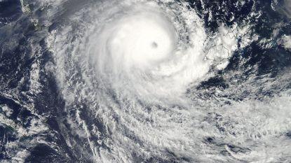 """""""Tropische superstormen zijn zo krachtig dat schaal 5 niet meer volstaat"""""""
