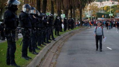 Spaanse regering neemt forse veiligheidsmaatregelen in Catalonië voor nakende parlementsverkiezingen