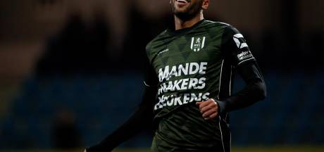 RKC verliest topper tegen Willem II 2