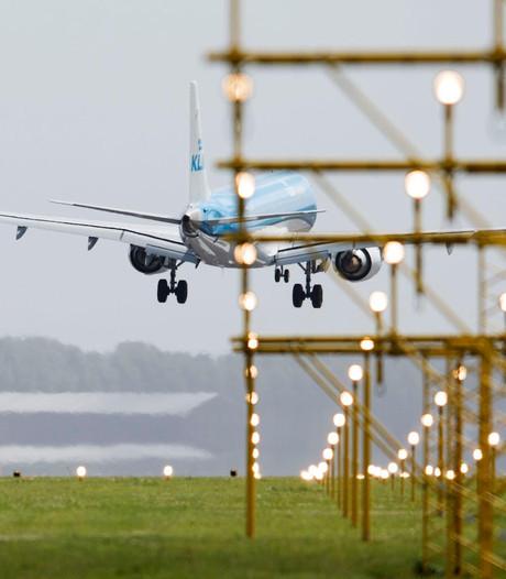 Veluwse CDA-fracties: laat vliegtuigen Lelystad Aiport hoger dan 2.700 meter vliegen