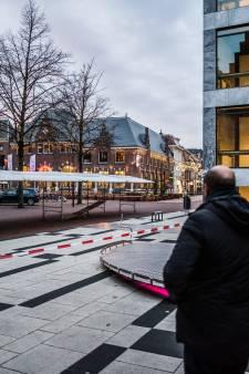 Maker van Arnhemse nepbom meldde zich in ochtend al bij politie