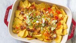 Het is Wereld Tapas Dag vandaag! Laat die lekkere nacho's maar komen!