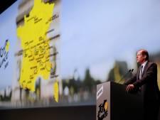 Het Voetstuk: Geen Hallo Jumbo maar Au Revoir Jumbo is motto Tour de France