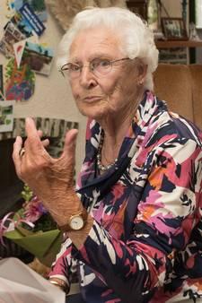 Baarnse viert 102e verjaardag