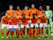 Wéér dreigt inhaalrace voor Oranje op weg naar het EK