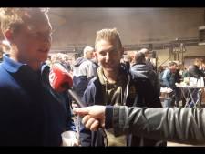 Honderden boeren verzamelen in Laren voor nieuw stikstofprotest: 'Barbecueën op het Binnenhof'