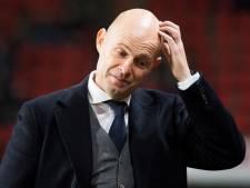 'Sporting richt pijlen nu op Marcel Keizer'