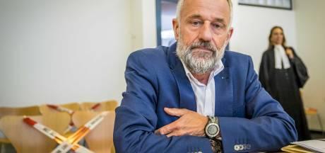 Jos Heijmans schrijft ellende van zich af: 'Het is stik onrechtvaardig'