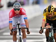 Mathieu van der Poel over rivaliteit met Wout van Aert: 'Ik vind dat er gezonde haat moet zijn'