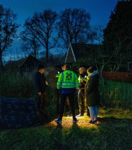 Speurders weggestuurd bij tuin van boerderij in zaak Willeke Dost: 'Heel kinderachtig'