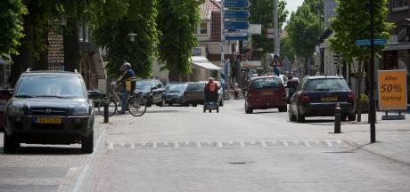 Buurt praat mee over herinrichten Dorpsstraat in Enter