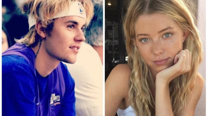 Justin Bieber alweer met nieuwe date gespot, vlak na breuk met Selena Gomez