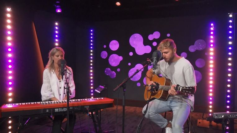 Susan en Freek
