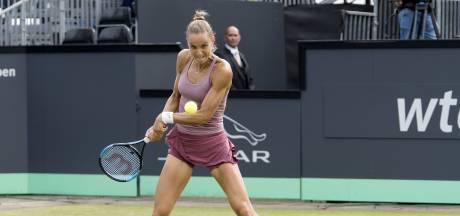 Rus, Hogenkamp en Kerkhove door in kwalificatie Wimbledon