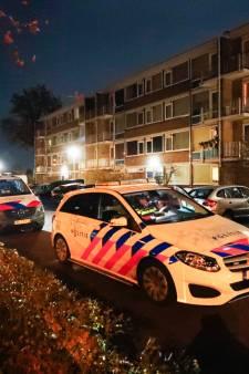 Flatbewoners merkten vrijwel niets van schietpartij in Best waar zwaargewonde viel, een man aangehouden